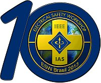 VI IEEE ESW Electrical Safety Workshop Brasil @ Auditrio do Edifcio Sede da Celpe | Recife | Pernambuco | Brasil