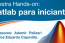 Palestra Hands-on: Matlab para iniciantes. A Palestra Hands-on ira acontecer na Universidade Federal do ABC no campus de Santo André, no bloco B no laboratório L501,  26/04/2019 das 14h às 18h